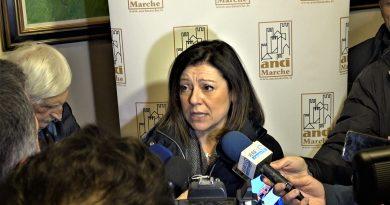 Paola De Micheli, terremoto, Marche, infrastrutture, AA14l