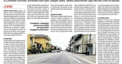 Corrier Adriatico 19 maggio 2020-1