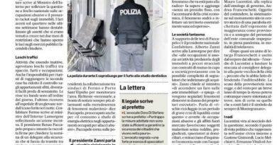 Corriere Adriatico del 6-5-2020 (1)