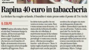 Corriere Adriatico del 7-5-2020 (2)