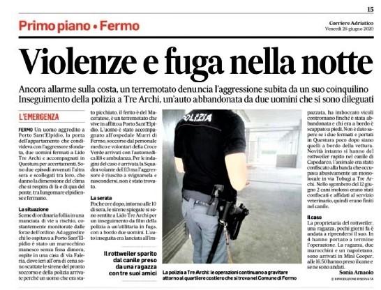 Corriere Adriatico 26-6-2020_page-0001