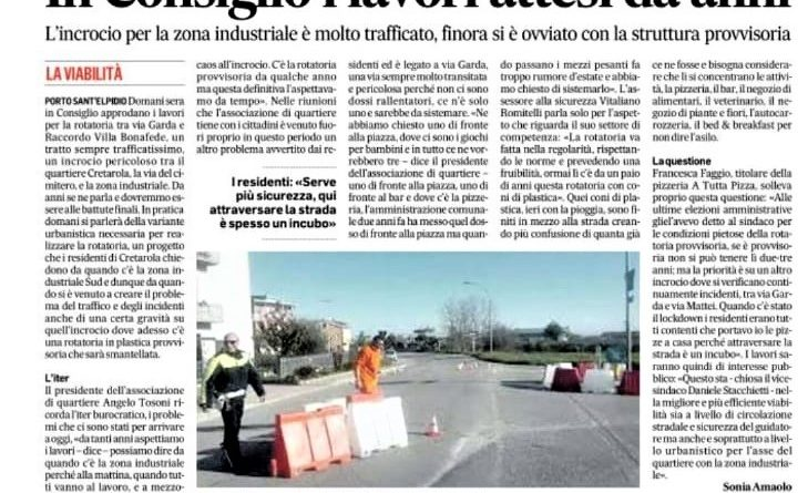 Corriere Adriatico 5-8-2020 3