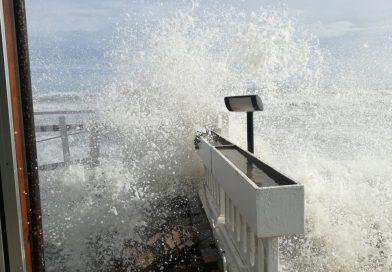 Ristori per le mareggiate, mancano ancora 450mila euro