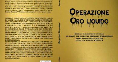Operazione Oro Liquido