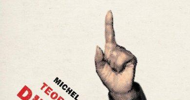 Teoria della dittatura Michel Onfray