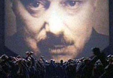 Goldstein e le leggi della dittatura